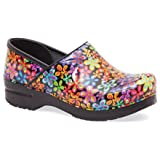 Dansko Women's Professional Flower Power