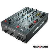 Allen & Heath Xone 32 DJ-Mixer Mixer, mixing desk