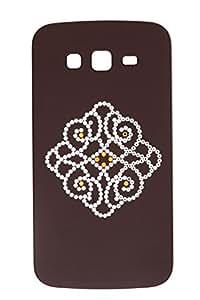 Deoksions - Swarovski crystal phone case for Moto G2
