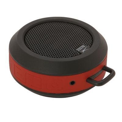 Brand New Altec Lansing Orbit Bt Speaker Red