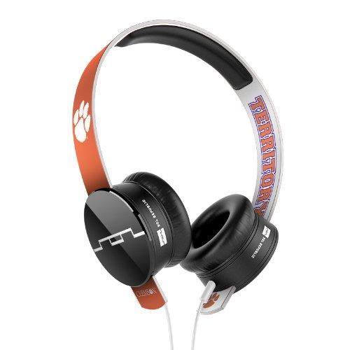 SOL REPUBLIC Tracks Headphone - Clemson University