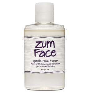 Zum Face Gentle Facial Toner 4.5 oz
