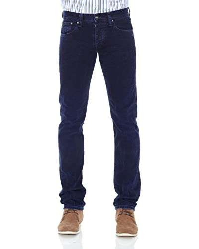 Pepe Jeans London Pantalone Cane [Blu Scuro]