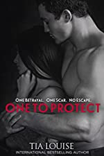 One to Protect: (Derek & Melissa) (One to Hold Book 3)