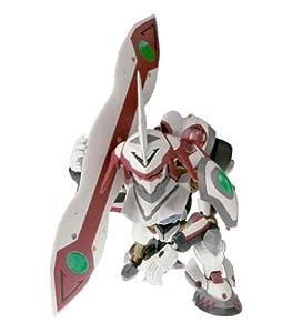 """Bandai Tamashii Nations SD Nirvash Type Zero """"Eureka Seven"""" - Bandai SD Infinity"""