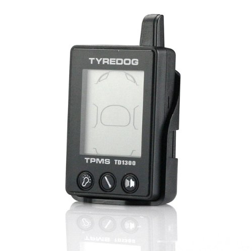 *New* Tyredog TD-1300-A-X-05 Tyre Pressure Monitoring Moitor System *TPMS*