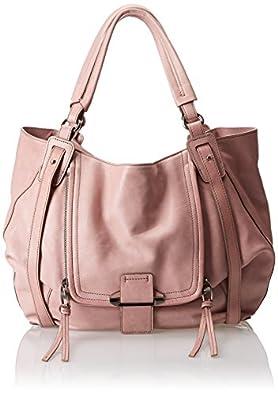 Kooba Handbags Jonnie Shoulder Bag,Lilac,One Size