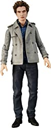Twilight - 7 Inch Action Figure: Edward Cullen