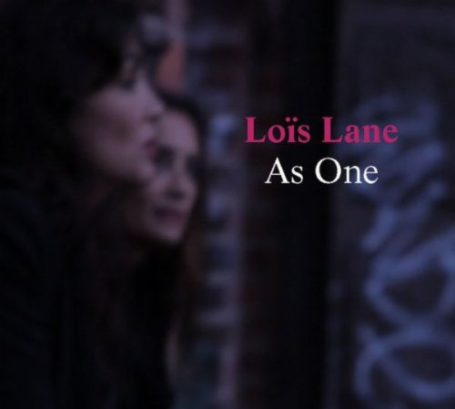 Lois Lane-As One-CD-FLAC-2013-JLM Download