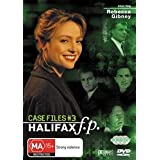 Halifax f.p: Case Files #3 3-DVD Set ( Halifax f.p: A Person of Interest / The Spider and the Fly / A Hate Worse Than Death ) ( Halifax FP ) [ Origine Australien, Sans Langue Francaise ]par Tony Barry
