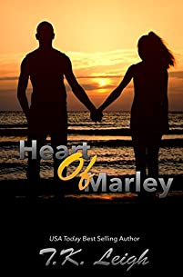 Heart Of Marley by T.K. Leigh ebook deal
