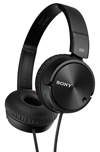 Sony-MDRZX110-Noise-Cancelling-Headphones