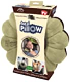 New Innovations Total Pillow Brown