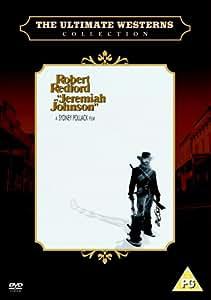 Jeremiah Johnson [DVD] [1972]