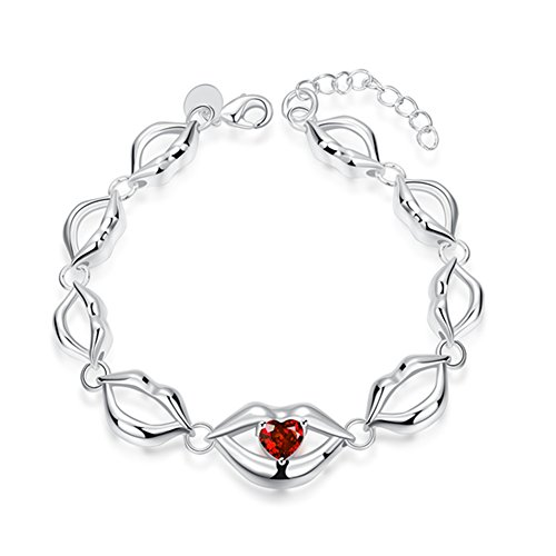 creative-lips-silver-plated-bracelets-inlaid-red-heart-cz-for-womens-matthew-l-garcia