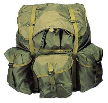 Rothco Alice Pack, Olive Drab (Alice Backpack With Frame compare prices)
