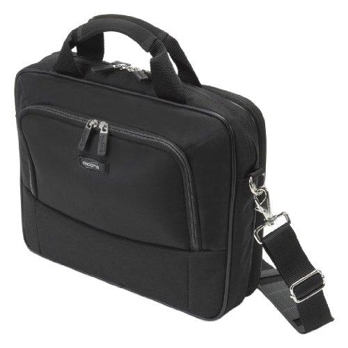 """Dicota MotionSlight - Sacoche pour ordinateur portable - 12.1"""" - noir"""