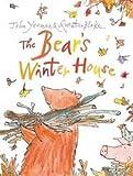 The Bear's Winter House (1435143744) by John Yeoman