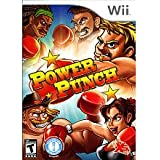 Power Punch - Nintendo Wii