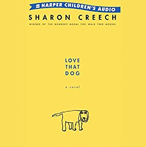 Love That Dog Audiobook