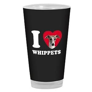 I Heart Whippets Facebook PG04141 I Heart Whippets