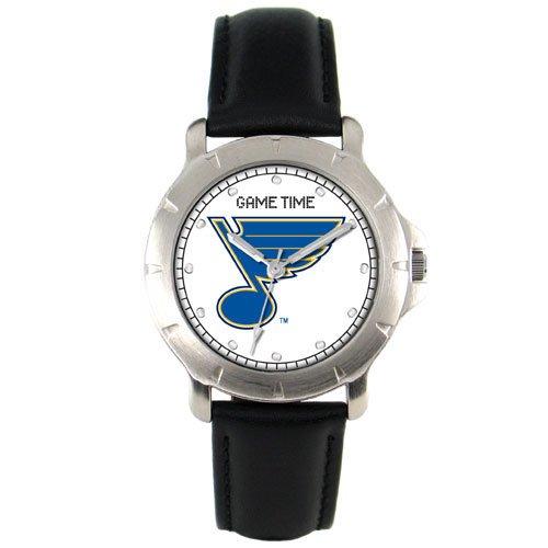 NHL Men's HP-STL St. Louis Blues Player Series Watch