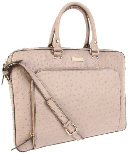 Kate Spade New York Portola Valley Janine PXRU3028 Comptuer,Taupe,One Size