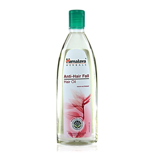 Himlaya Anti-Hair Fall Hair Oil 200ml