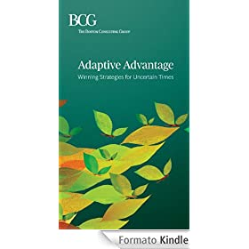Adaptive Advantage: Winning Strategies for Uncertain Times