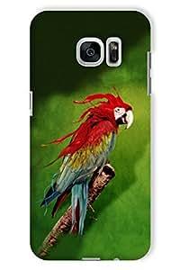 IndiaRangDe Hard Back Cover FOR Samsung Galaxy S7 Edge