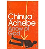 Arrow of God (0141191562) by Achebe, Chinua