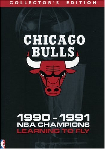 Chicago Bulls: 1990-1991 NBA Champions - Learning to Fly (Collector's Edition) at Amazon.com