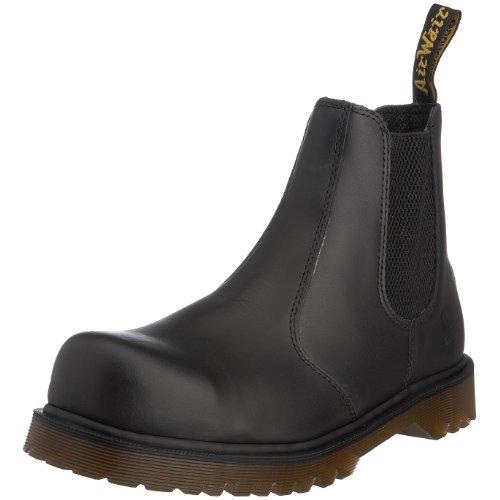 Dr. Martens Men's 2228 Safety Boot Black 10289001 10 UK