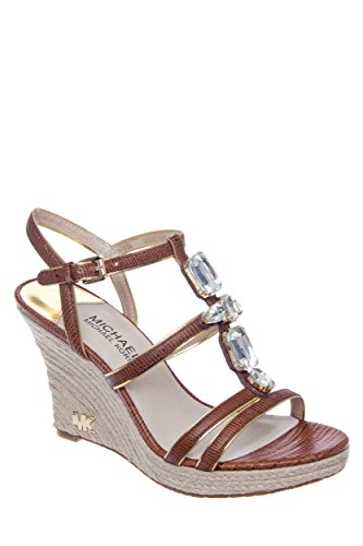 Jayden High Wedge Sandal