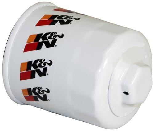 K&N HP-1003 Oil Filter