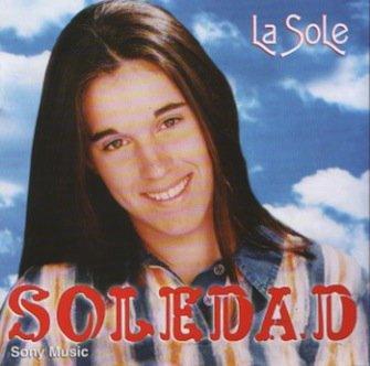 ラ・ソレ (1997) / ソレダー [CD]