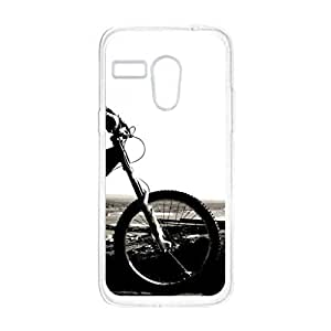 a AND b Designer Printed Mobile Back Cover / Back Case For Motorola Moto G (Moto_G_1353)