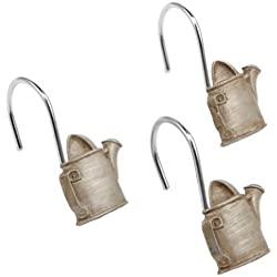 Outhouses Shower Hooks