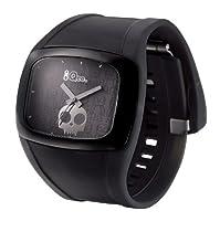 o.d.m. Unisex DD100A-25 Spin Toy2R Series Black Toy Watch