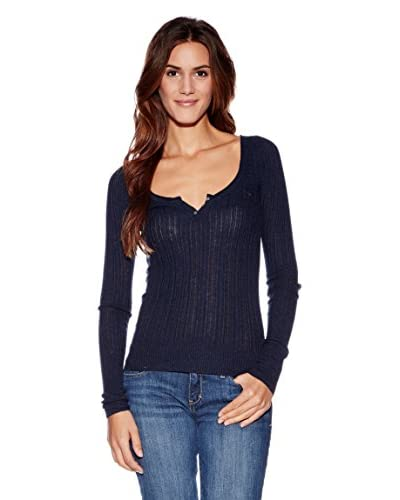 Abercrombie & Fitch Pullover [Blu Navy]