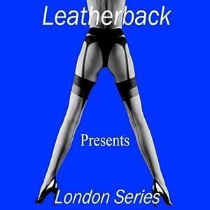 Erotic Short Stories Audiobook