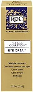 RoC Retinol Correxion Eye Cream, 0.5 Ounce