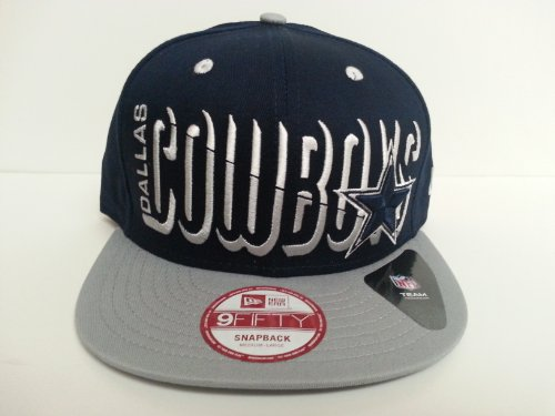 Dallas Cowboys New Era 9fifty Snapback Hat at Amazon.com