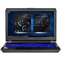 Eluktronics Clevo Prostar P650RP6 Gaming 15.6