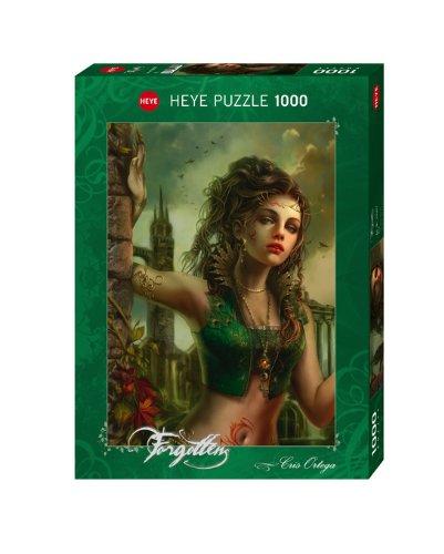 billig heye 29307 standardpuzzles 1000 teile key cris ortega g nstig shoppen. Black Bedroom Furniture Sets. Home Design Ideas