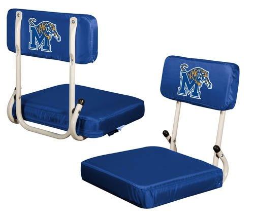 Ncaa Memphis Tigers Hard Back Stadium Seat