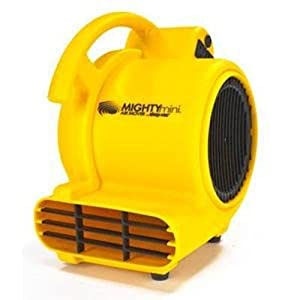 1 - AM 3 Speed Air Mover from Shop Vac