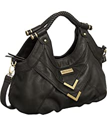 Vitalio ''Rossana'' Cross-Body Hobo