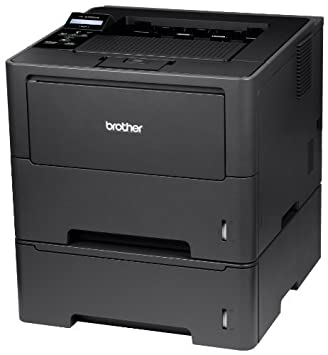 Brother Printer HL6180DWT Wireless Monochrome Printer