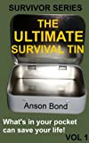 The Ultimate Survival Tin (Survivor Series)